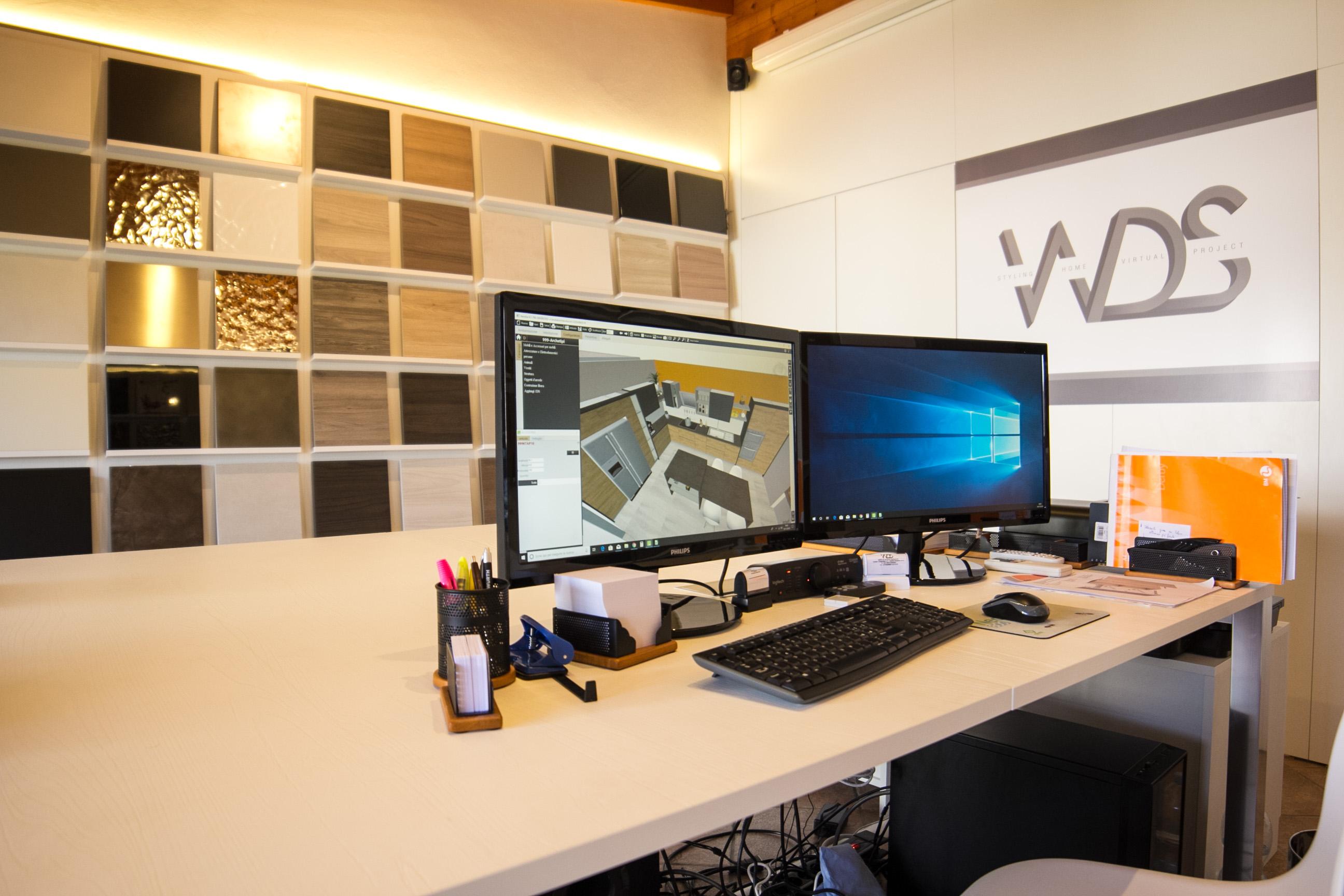 Foto dell'ufficio WDS